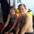After the three days in Sydney, we headed up to Townsville to get ready for our dive trip. We were on a live aboard boat operated by Mike Ball. The […]