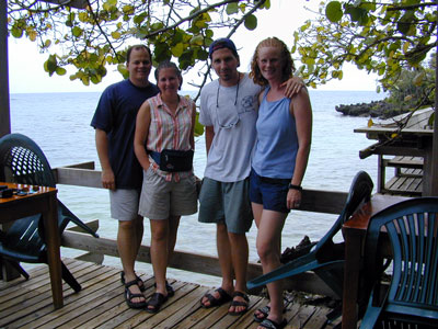 The Trip We were originally booked on a flight from Houston to Belize and then to Roatan, but were upgraded to the direct flight when we arrived at the airport […]